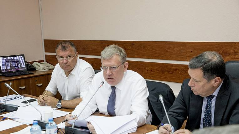 The head of the Accounts Chamber named the main risks for the Russian economy