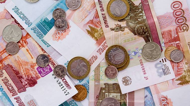 A cheaper ruble and coronavirus did not affect the work of Sberbank