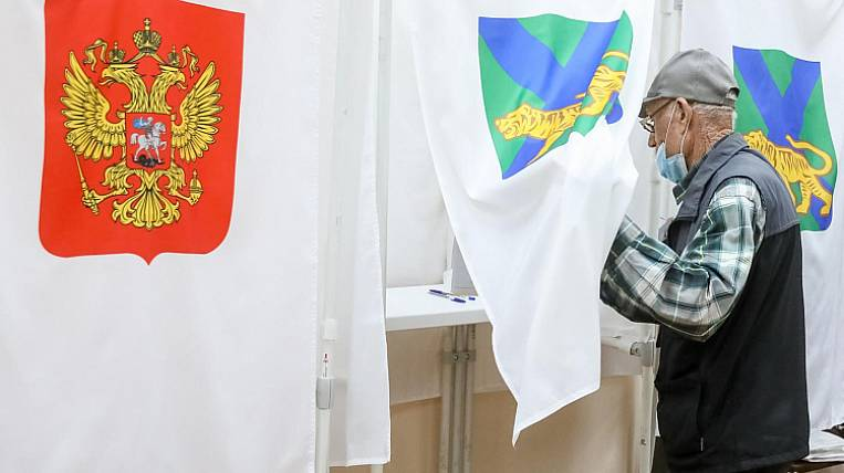 In Yakutia, the Communist Party won the elections to the State Duma