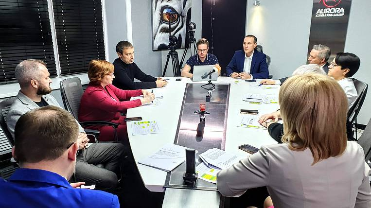 The Coordinating Council of Entrepreneurs was created in the Khabarovsk Territory