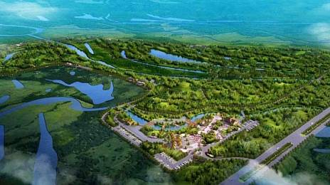 Khabarovsk: Treasure Island