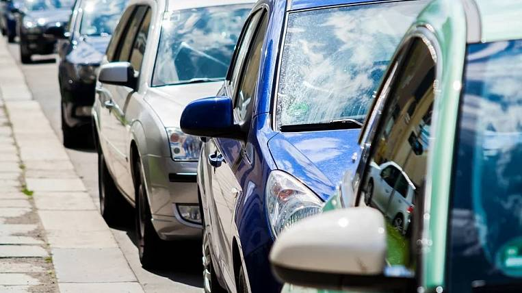 In Russia, intend to introduce new fines for motorists
