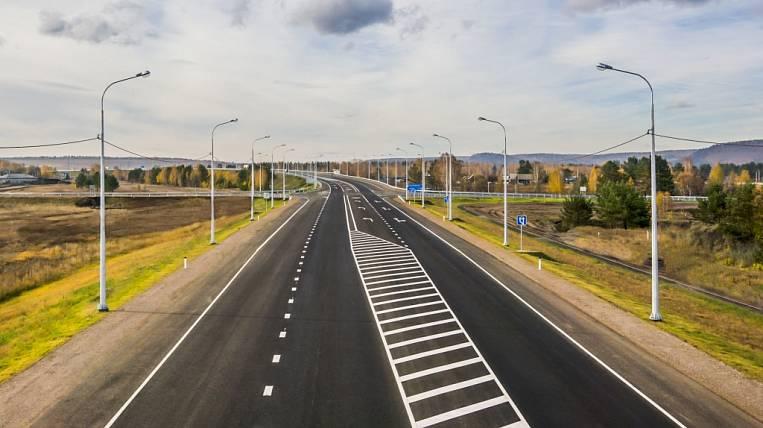 Another 450 million rubles on roads received the Irkutsk region