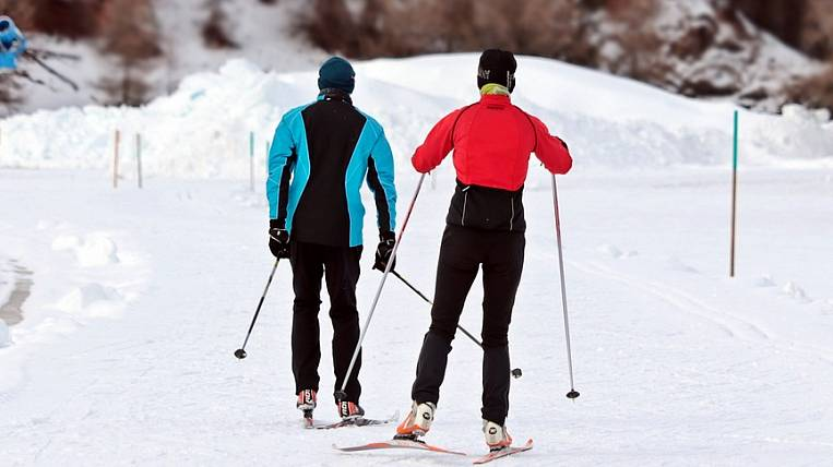 Free ski piste to be built in the Amur region