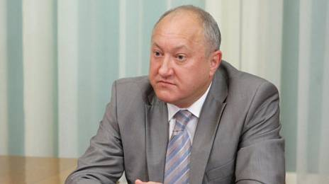 Vladimir Ilyukhin: the President has placed the interests of ordinary people and business at the center of the corner