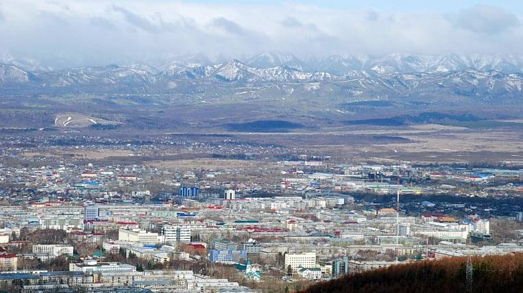 On Sakhalin there will be a mini-plant of LNG and CNG filling stations worth almost 1 billion rubles
