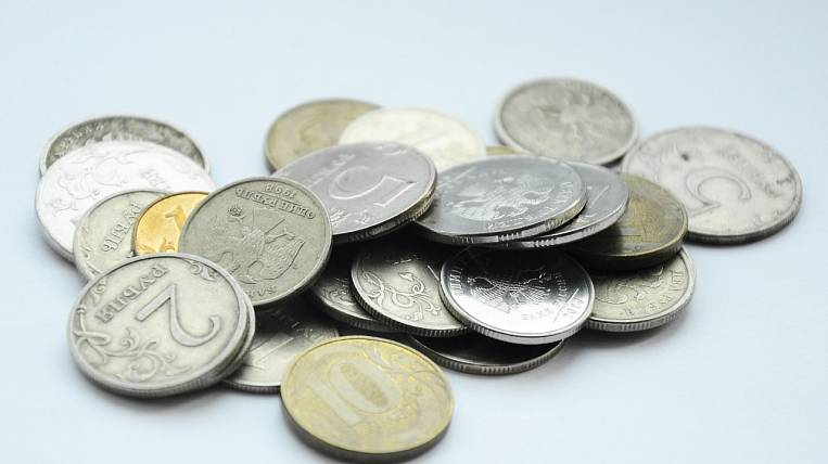 The forecast for the fall of the Russian economy softened the Ministry of Economic Development