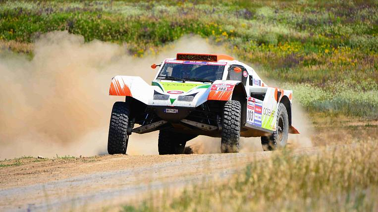 Irkutsk governor wants rally route