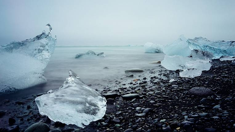 The draft state program for the development of the Arctic will be prepared before December 1