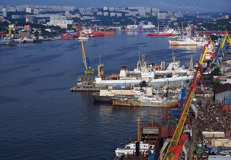Free port not understood by customs