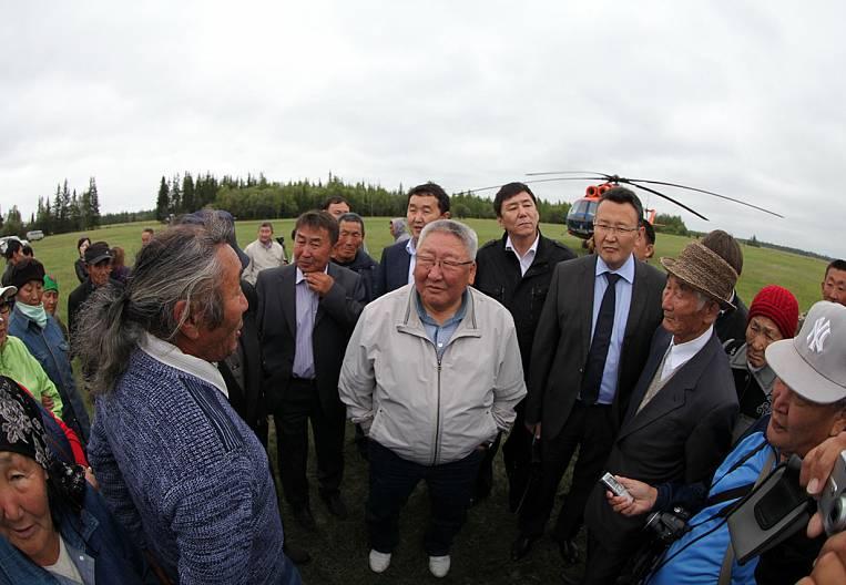 Yakutia. XXI Century