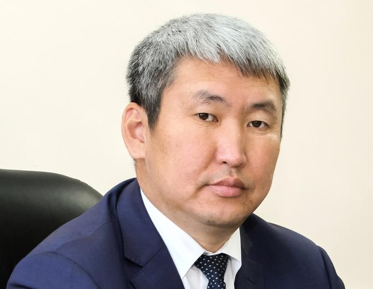 The Minister of Education of Buryatia submitted a letter of resignation