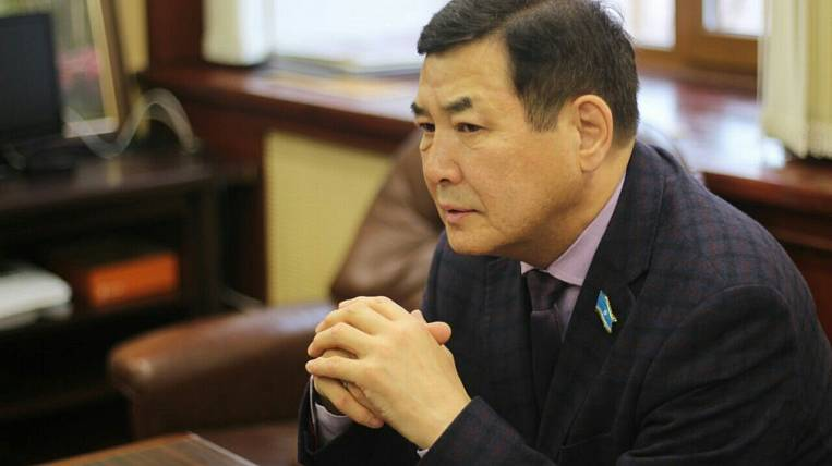 In Yakutia, appointed head of the road administration
