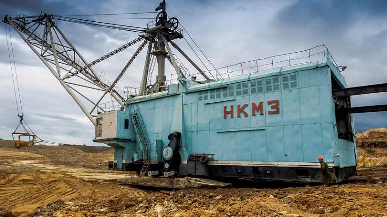 New technology helps miners of the Amur region to increase production volumes