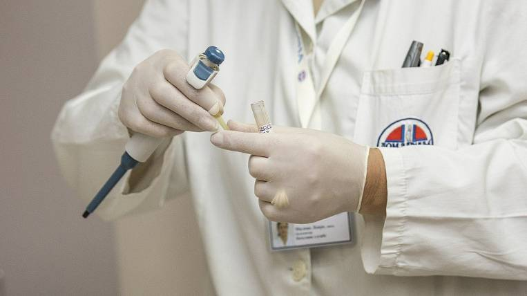 A resident of Transbaikalia with a coronavirus was forcibly sent to a hospital