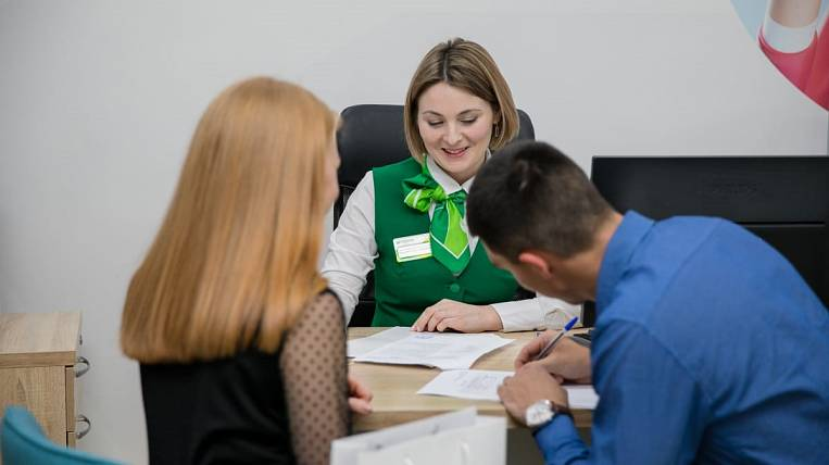 Sberbank began issuing preferential mortgages in different regions of the Far Eastern Federal District