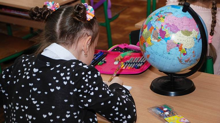 All schools in Russia will be sent to distance learning