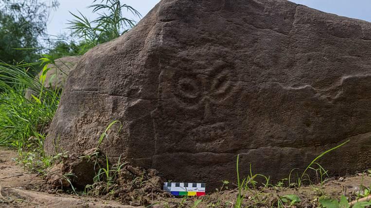 Sikachi-Alyan Petroglyphs Received Federal Status