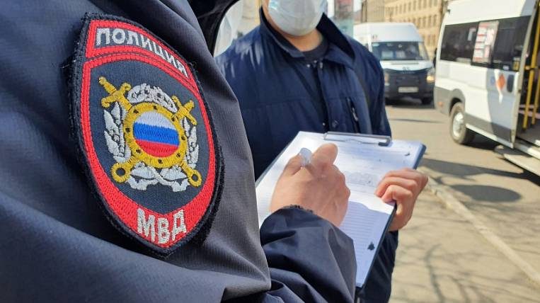 Over thousands of violators of the regime of self-isolation can be punished in Transbaikalia