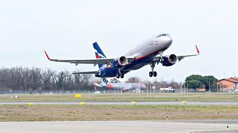 Minvostokrazvitiya liked to fly more often