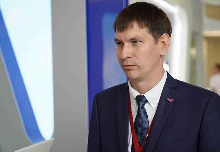 Maxim Talyuk: