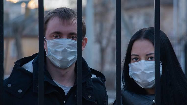 In Yakutia, they can soften the quarantine regime