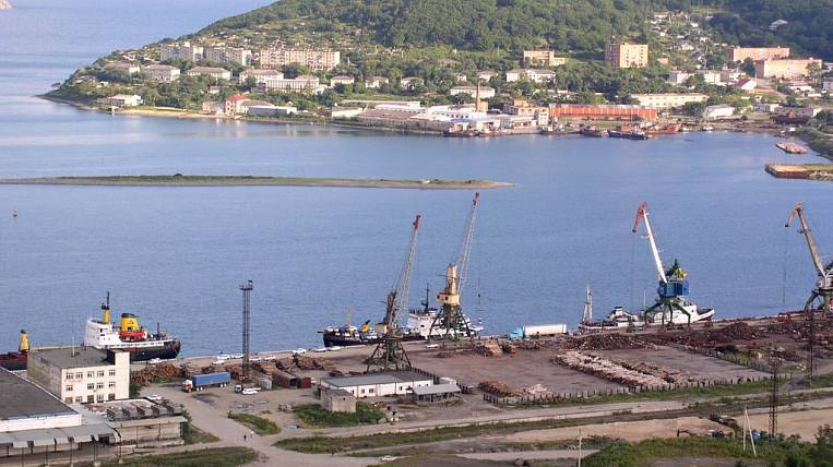 Port Zarubino in Primorye has entered the expanded list of ports for visa-free entry of passenger ferries