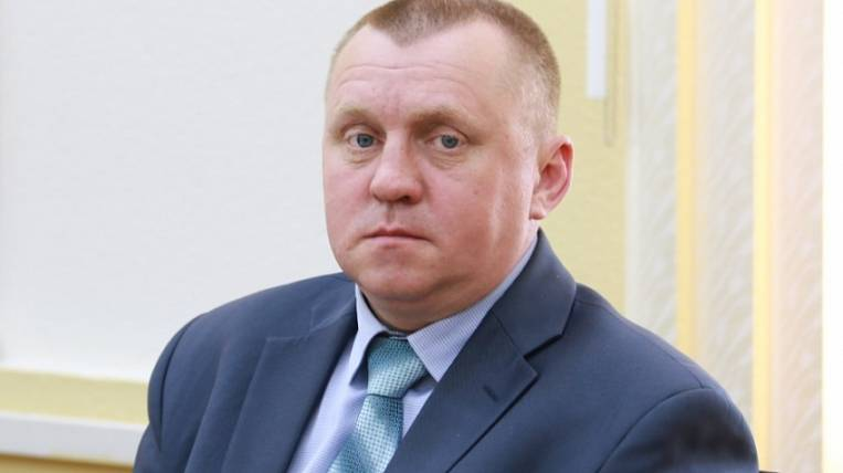 The new head of the Ministry of Natural Resources was appointed in Transbaikalia