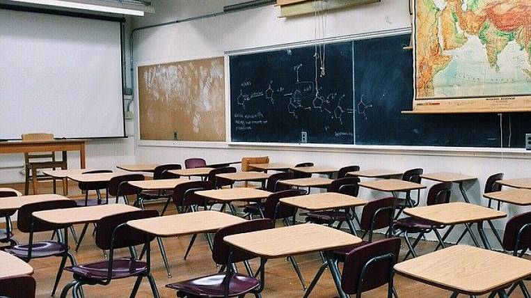 All schools in Yakutsk are quarantined