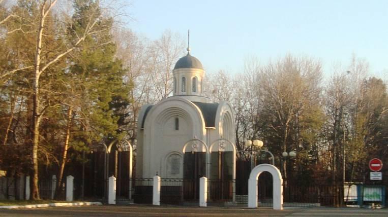 Ritual halls close in Khabarovsk due to the threat of coronavirus