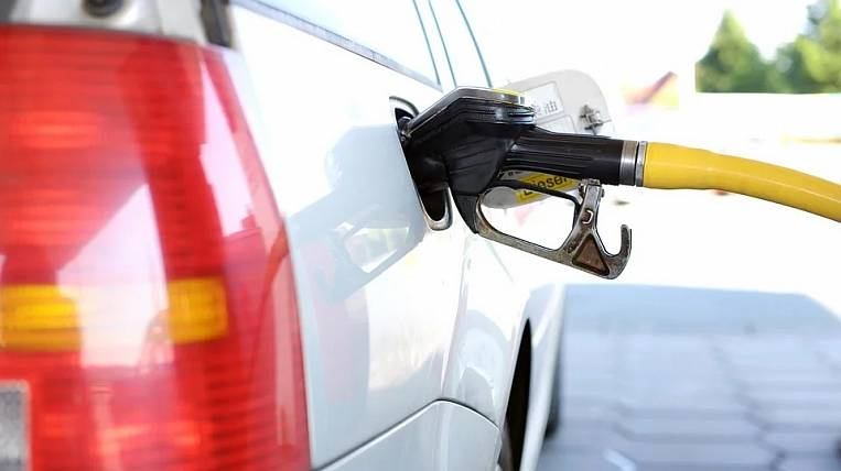 Gas prices have risen in Russia since the new year