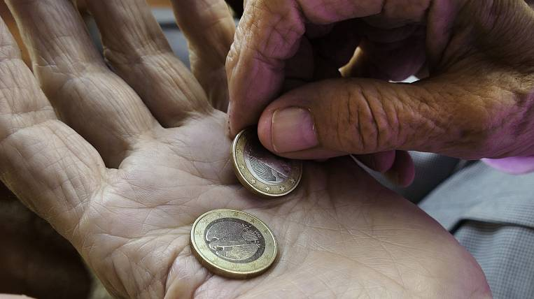 It will be easier for two categories of employees to receive supplements to their pension