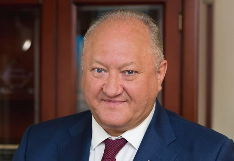 Vladimir Ilyukhin: