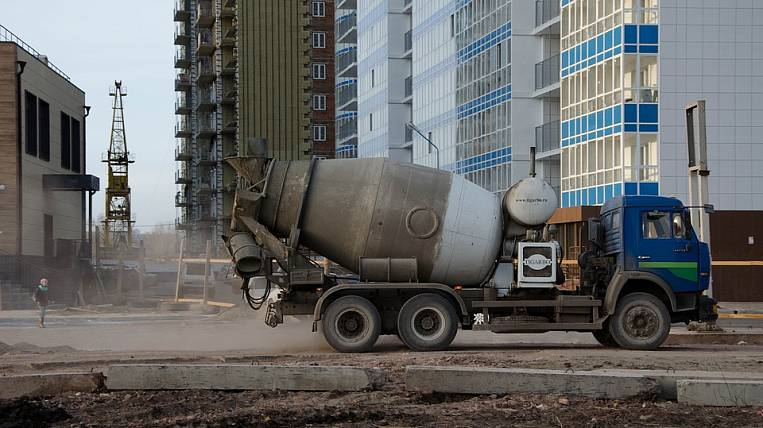 DOM.RF will finance the construction of a house in Vladivostok