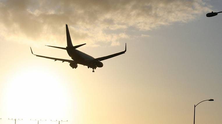 Federal Air Transport Agency reduced fees for flights in the Far Eastern Federal District