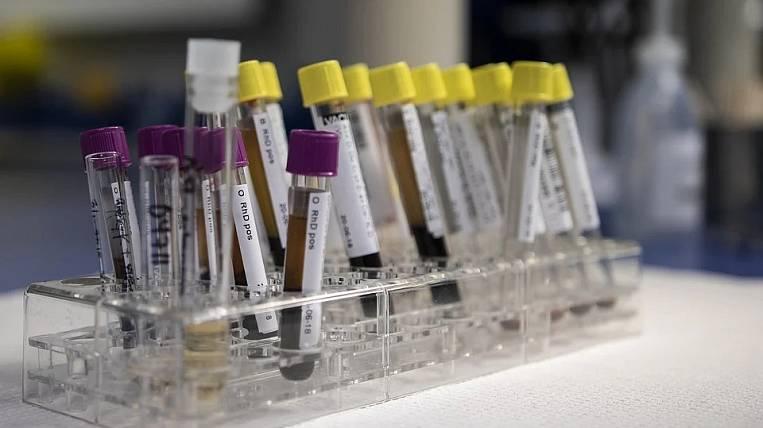 The number of cases of coronavirus in the Irkutsk region increased to 104