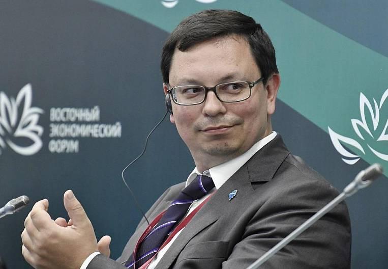 "Nikita Anisimov: ""The Far East is becoming a dream region"""