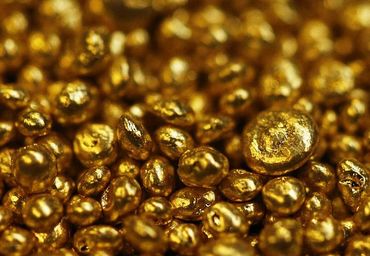 Russian gold: results - 2015, forecasts - 2016
