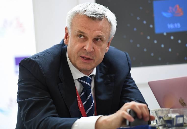 Sergey Nosov: