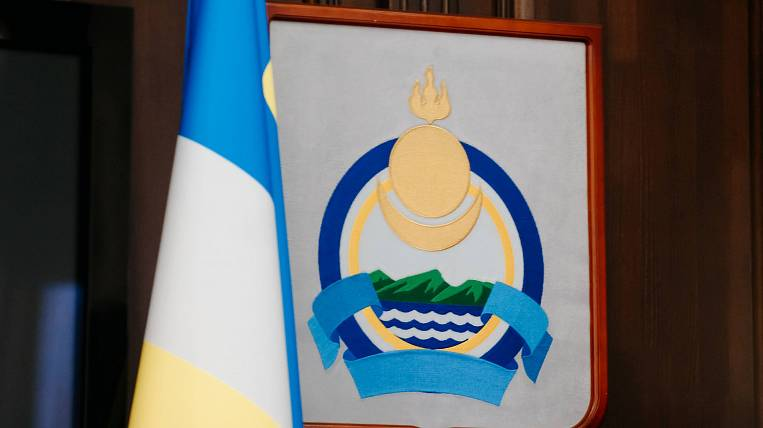 Restriction regime extended for another month in Buryatia