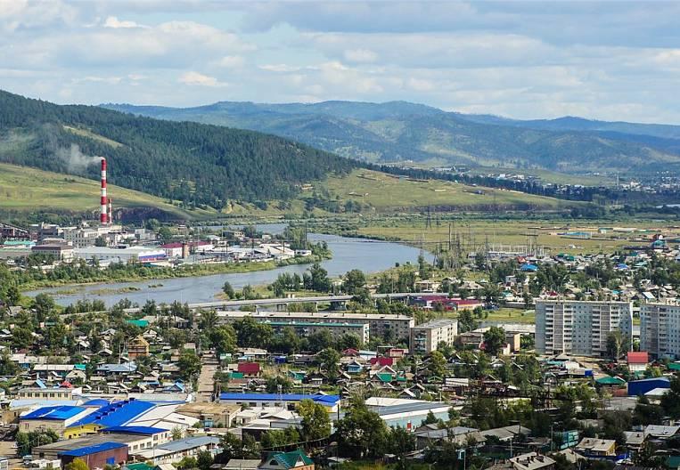 Transbaikal Region: results - 2015, trends - 2016