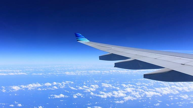 Over the resumption of flights to Egypt in Russia will think in 2020 year