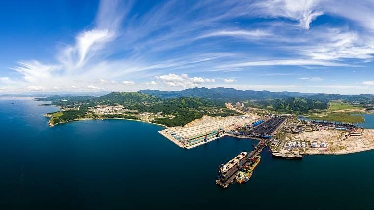 Vostochny Port employees undergo environmental management course