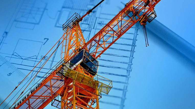 39 rental houses for state employees will be erected in Sakhalin