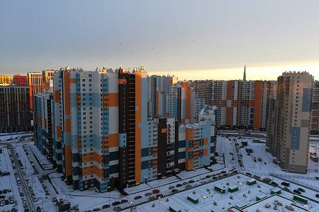 Most Russians will receive increased social benefits for housing