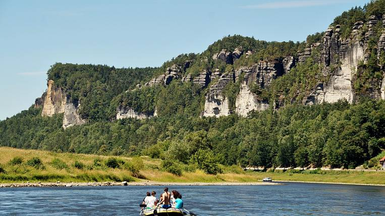 Some restrictions on the tourism industry are removed in the Amur region