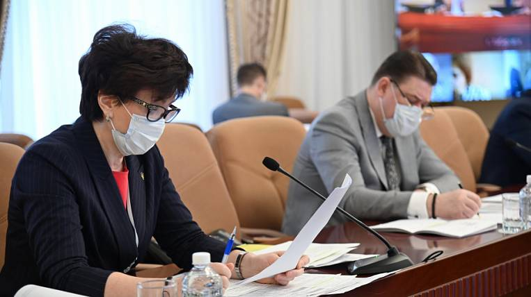 Investigators will deal with the infection of shift workers in the Khabarovsk Territory