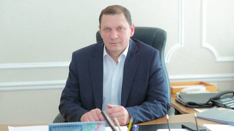 The mayor of Ulan-Ude will have a new deputy