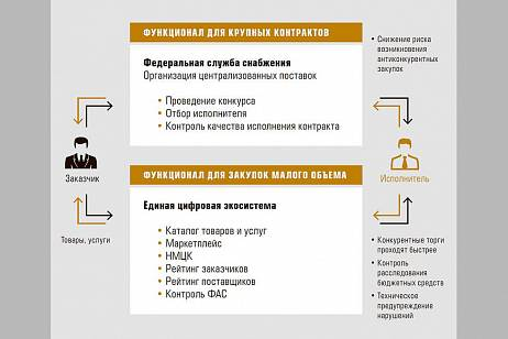 Experts propose a radical revision of the public procurement system in Russia