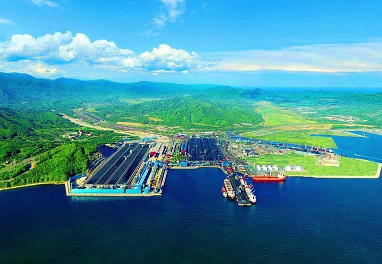 아시아 태평양 시장의 입구